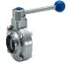 LOGO_stainless steel sanitary buttfly valve
