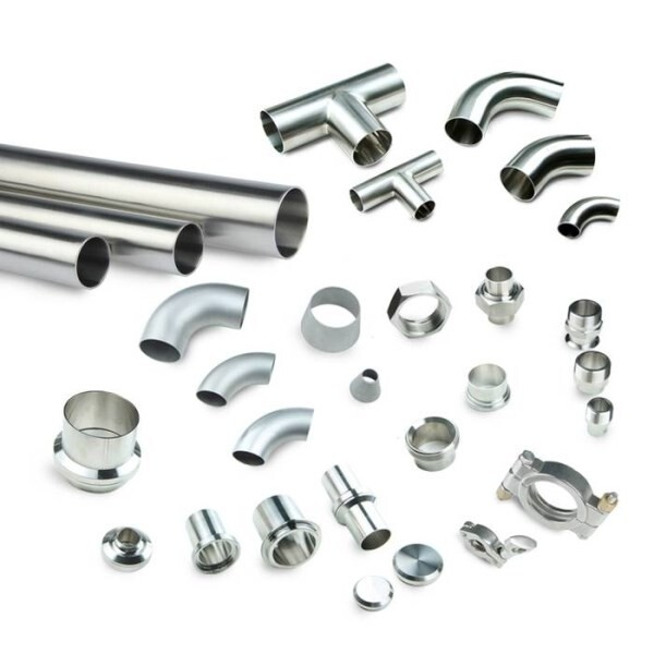 LOGO_TUBES and Fittings