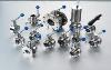 LOGO_BV6 series butterfly valve