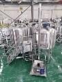 LOGO_3 Vessel Brewhouse System