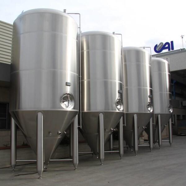 LOGO_Beer fermenters