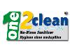 LOGO_»One2Clean«
