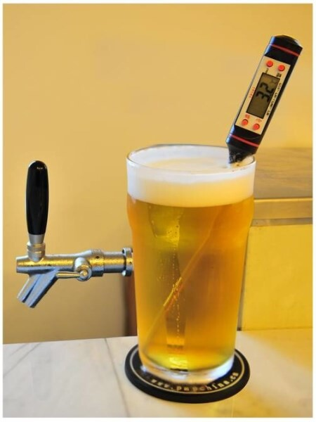 LOGO_Beer faucet