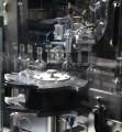 LOGO_Bügelmontiermaschine, Nennleistung bis 2.250 Fl./Std.
