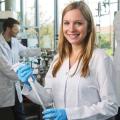 LOGO_Bioprozesstechnik (Bachelor of Science), Pharmazeutische Bioprozesstechnik (Master of Science)