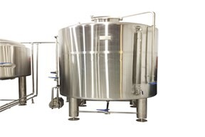 LOGO_30bbl Hot/Cold Liquor Tank