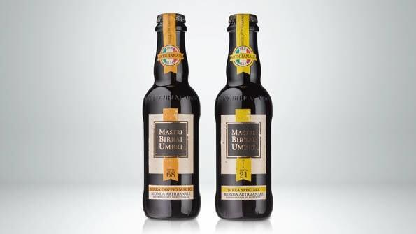 LOGO_Mastri Birrai Umbri: Italian Craft Beer
