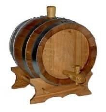 LOGO_Weinfässer, Schnapsfässer -- Holzfässer für den Barrique Ausbau