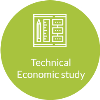 LOGO_Technical-Economic study of the project development of the automated system