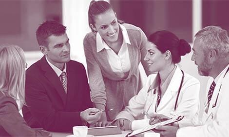 LOGO_Bachelor-Studiengang Gesundheits- und Sozialmanagement