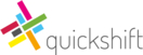 LOGO_Quickshift - Einfach Zeit erfassen!