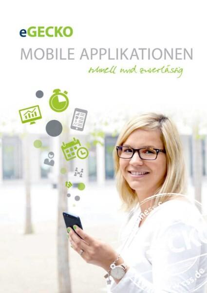 LOGO_eGECKO Mobile Applikationen
