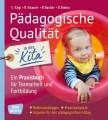 LOGO_Pädagogische Qualität in der Kita. Reflexionsfragen, Praxisbeispiele, Impulse für den pädagogischen Alltag