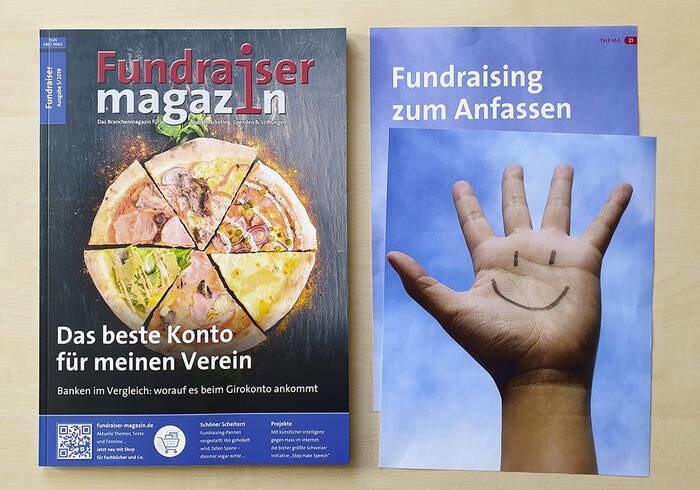 LOGO_Das aktuelle Heft: reinlesen und bestellen