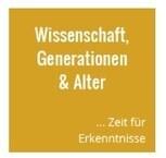LOGO_Wissenschaft, Generationen & Alter