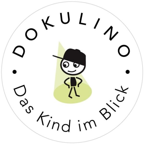 LOGO_DOKULINO – Digitale Entwicklungsdokumentation