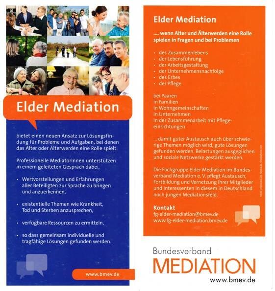LOGO_Flyer Elder Mediation