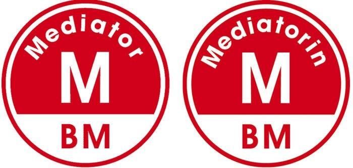 LOGO_Lizenzierte Mediatorinnen und Mediatoren