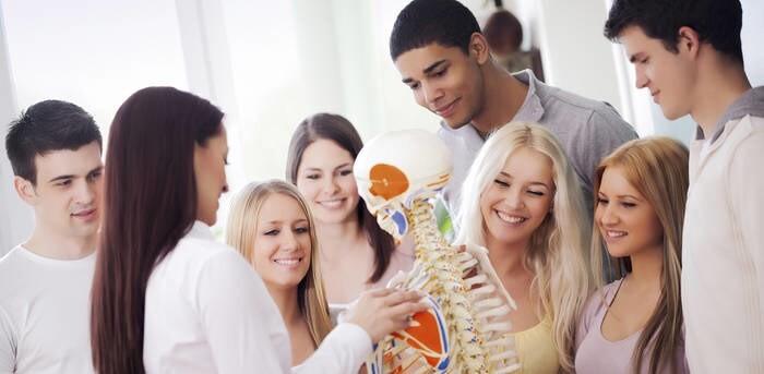 LOGO_Duales Studium im Bereich Gesundheit & Therapie deutschlandweit