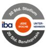LOGO_Duales Studium im Bereich Interkulturelles Management, Betriebswirtschaftslehre (BWL) und Wirtschaft deutschlandweit