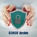 LOGO_Datenschutz und -Archivierung mit SENSO® Archiv