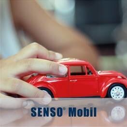 LOGO_SENSO® Mobil – Die Software für ambulante Dienste in Sozialen Einrichtungen