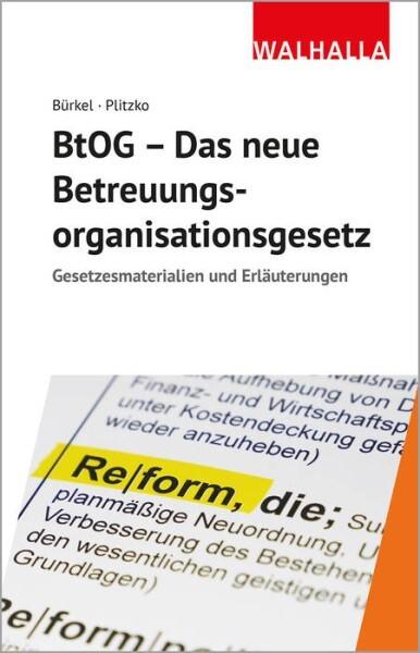 LOGO_BtOG - Das neue Betreuungsorganisationsgesetz