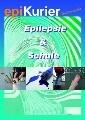 """LOGO_epiKurier-Sonderausgabe """"Epilepsie und Schule"""""""