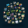 LOGO_Unbegrenzt spielen mit dem Open Play & Learn Abonnement