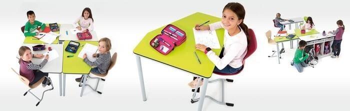 LOGO_Schulmöbel für Grundschulen