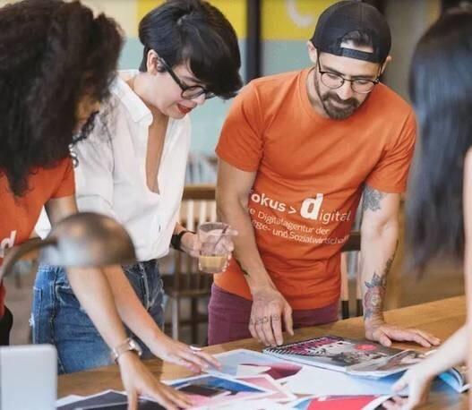 LOGO_Employer Branding und die Entwicklung einer attraktiven Arbeitgebermarke - mit digitalem Schwerpunkt