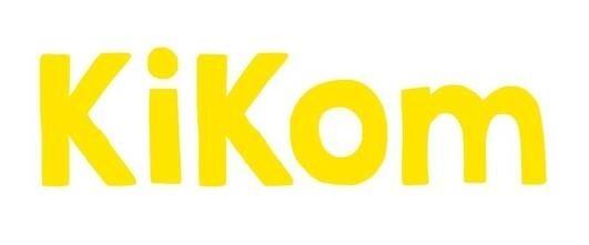 LOGO_KiKom Kita App für Kindergarten & Hort
