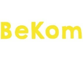 LOGO_BeKom Für die Behindertenhilfe