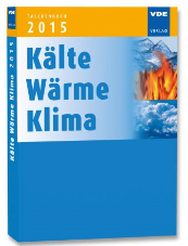 LOGO_Taschenbuch Kälte Wärme KLima 2015