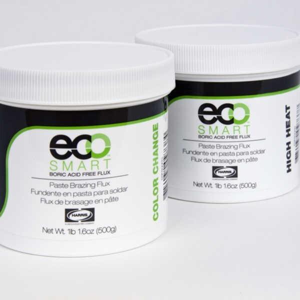 LOGO_Umweltfreundliches Flussmittel ohne Borsäure und Borax Eco Smart®