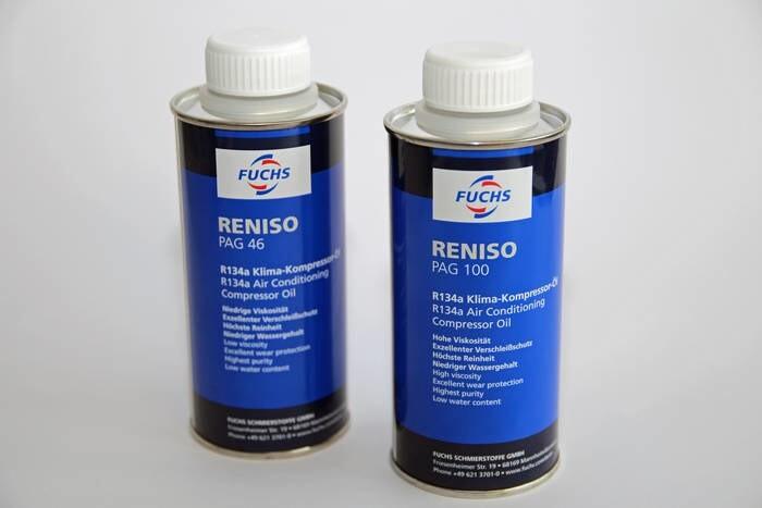 LOGO_Fuchs presents complete refrigeration oil product portfolio