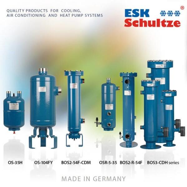 LOGO_Ölabscheider bis 130bar und 1000KW / Ölabscheider-Sammler