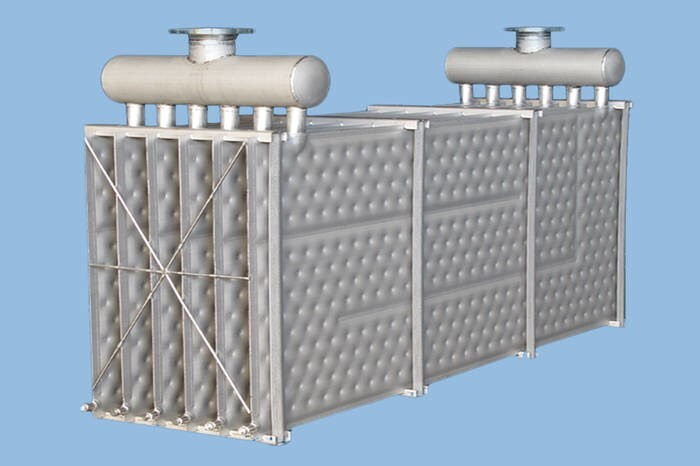LOGO_BUCO Evaporator systems