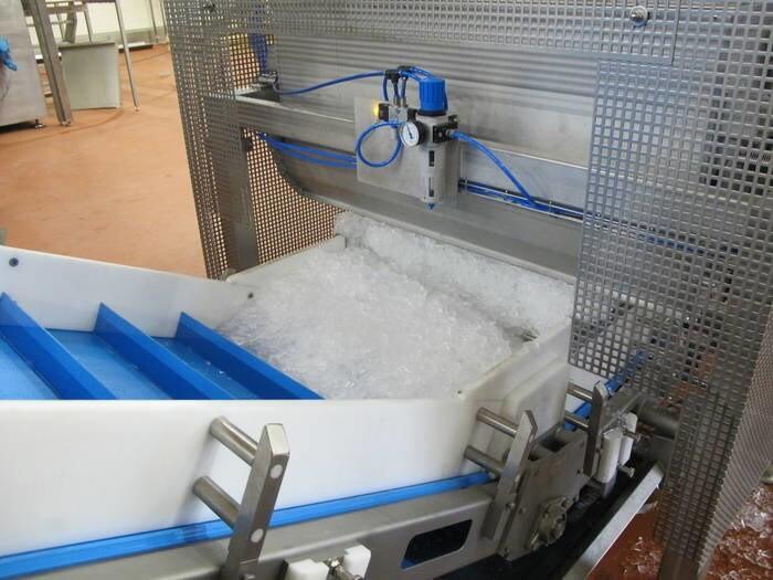 LOGO_BUCO Industrial ice maker machines