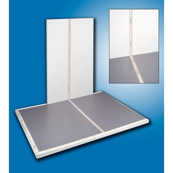 LOGO_News by CELLTHERM: Tailor-made Partition Walls with Camlocks