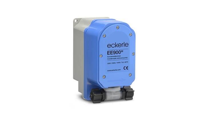 LOGO_EE900M – Super silent condensate pump