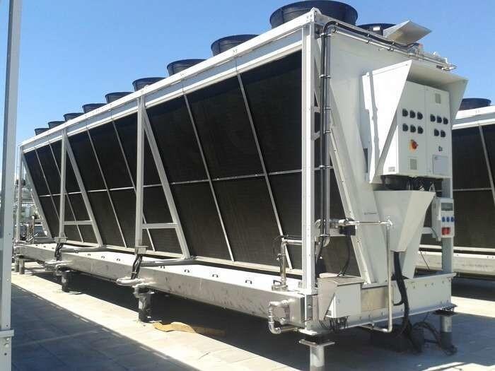 LOGO_Hybride Rückkühler und Verflüssiger