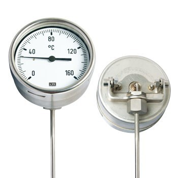 LOGO_Thermometers and Thermostats