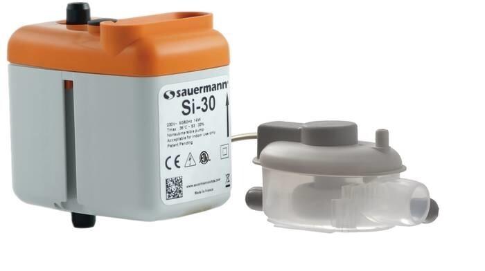 LOGO_Mini-condensate pump Si-30
