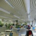 LOGO_Textile Quellauslässe für  Büros, Diskotheken, Kinos usw.
