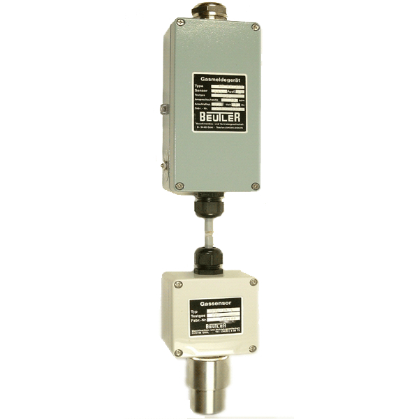 LOGO_Gas Detector GM-IV-230 PS / GM-VI-230 PS