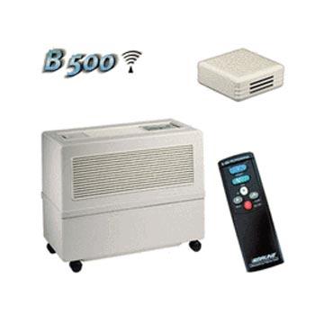 LOGO_Humidifier B 500 Professional