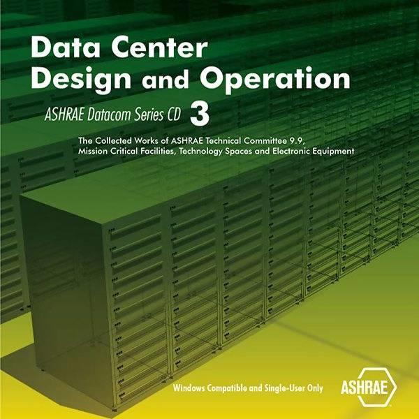LOGO_Data Center CD, 3rd ed.
