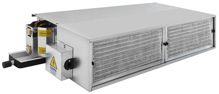 LOGO_Fan coil units (RAC 6 CBP)