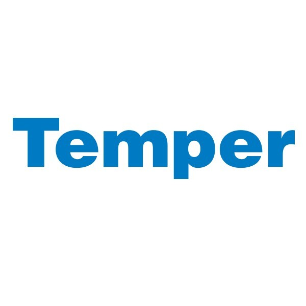 LOGO_Temper advantages